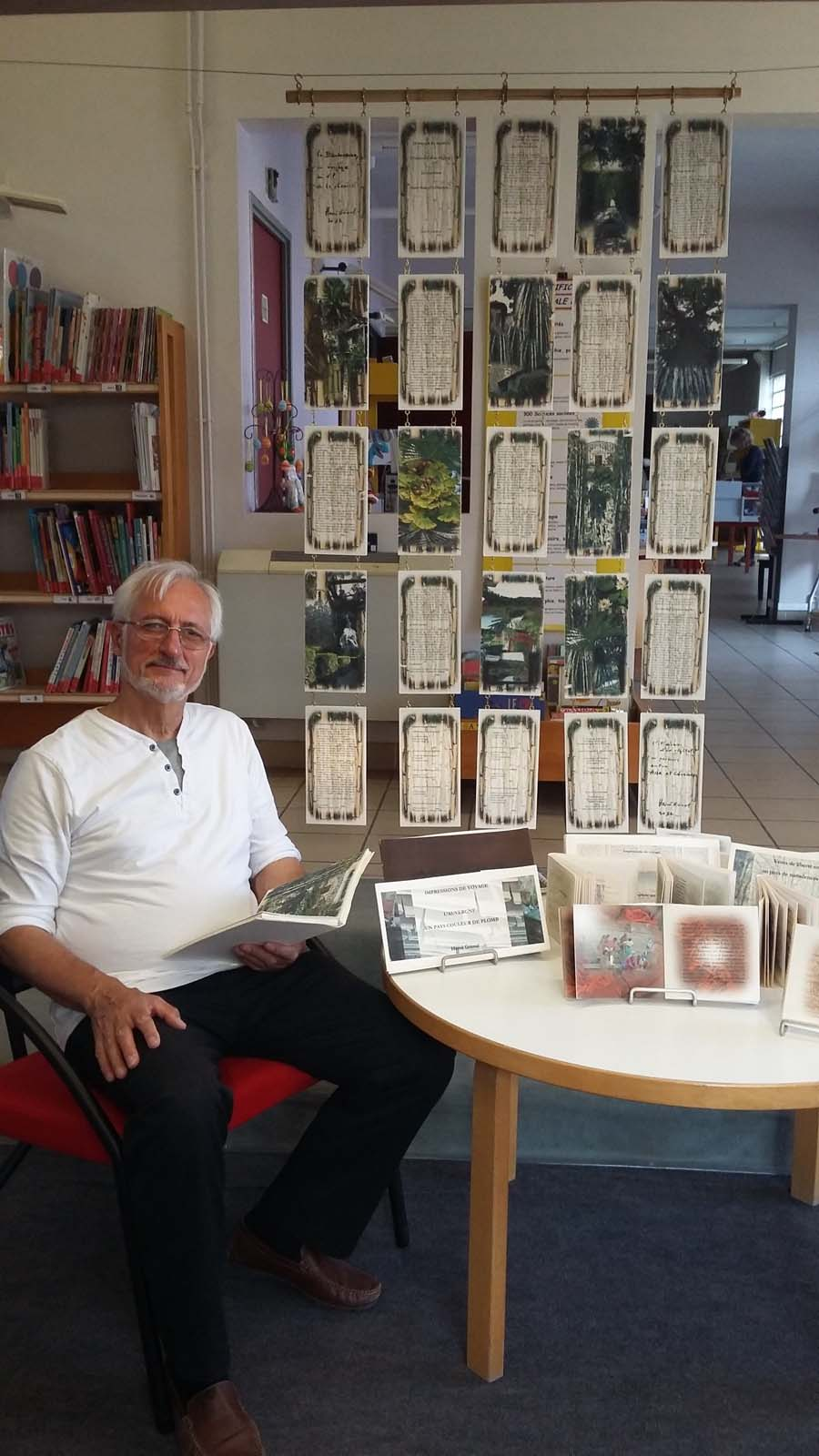 bibliotheque Cendras
