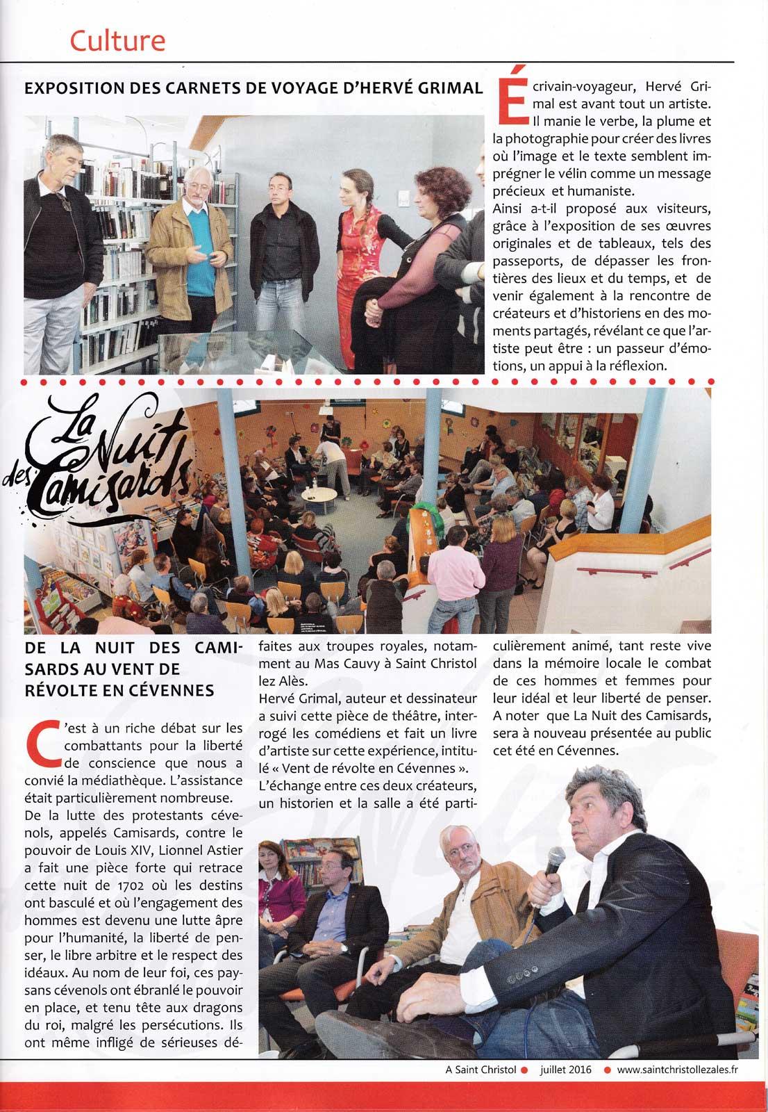 Le-journal-de-la-ville-de-Saint-Christol-les-Ales-juillet-2016