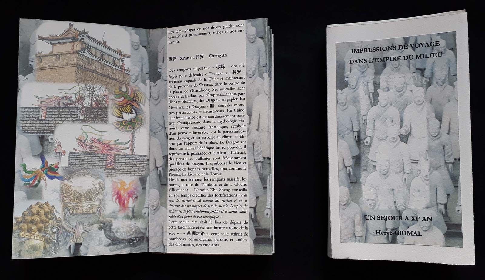 herv grimal impressions artistiques livres d 39 artiste crivain voyageur illustrateur. Black Bedroom Furniture Sets. Home Design Ideas